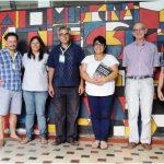 Arte Torregarciano en el Centro Hospitalario del Norte «Gustavo Saint Bois» y el Hospital Escuela del Litoral Don Luis Galán y Rocha: Dos hospitales, un mismo patrimonio